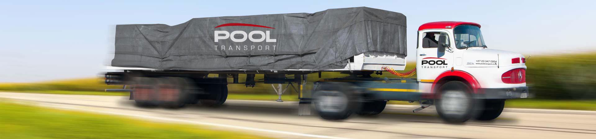 s n pool transport since 1955